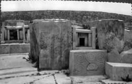 Malte Malta - Neolithic Temples Tarxien (1961) - Malte