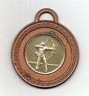Italia - 2002 - Medaglia 3° Classificato Tiro Con L'Arco - Rovereto (Trento) -  Vedi Foto - (MW2499) - Italia