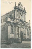 Harelbeke - De Kerk (voor Kant) - Uitg. Oct. Knockaert-Van Lede, Harelbeke - 1916 - Harelbeke
