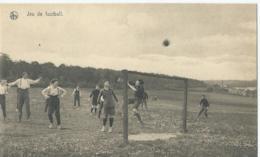 Ferrières - Jeu De Football - Petit Séminaire De Saint-Roch - Ferrières