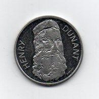Svizzera - 1978 - 5 Franchi Commemorativi - HENRY DUNANT - (MW2501) - Svizzera