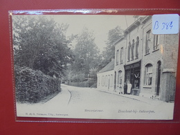 Boechout :Heuvelstraat ANIMATION (B384) - Boechout