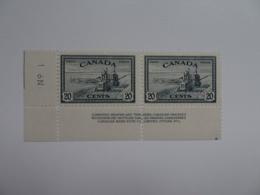 Sevios / Canada / **, *, (*) Or Used - Non Classés