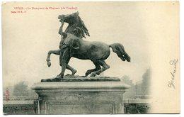CPA - Carte Postale - Belgique - Liège - Le Dompteur De Chevaux  (B9329) - Liege