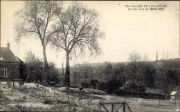 Cp Senlisse Yvelines, Un Joli Coin, Vallée De Chevreuse - France