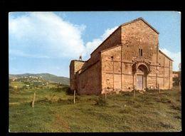 C1649 PENNABILI (PESARO) - PIEVE ROMANICA DI PONTE MESSA - Other Cities