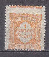PGL - PORTUGAL TAX N°22 * - Port Dû (Taxe)