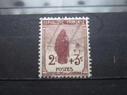 VEND BEAU TIMBRE DE FRANCE N° 148 , XX !!! (b) - Francia