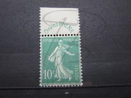 VEND BEAU TIMBRE DE FRANCE N° 188 , XX !!! - 1906-38 Semeuse Camée