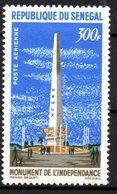 Col15 Sénégal 1964 PA  N° 40 Neuf X MH Cote : 6,00€ - Senegal (1960-...)