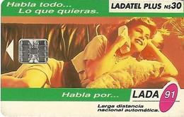 USATA-MESSICO- LADATEL PLUS - Mexico