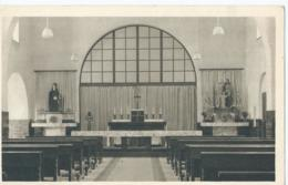 Ciney - La Chapelle Du Noviciat (Mont De La Salle) - No 3 - Photo J. Burckel, Ciney - Ciney