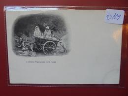 Oostende :Laitières Flamandes (O119) - Oostende