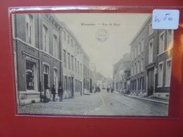 Waremme :Rue De Huy ANIMATION (W50) - Waremme