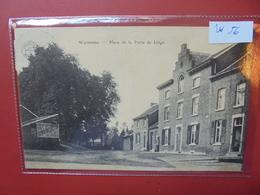 Waremme :Place De La Porte De Liège (W56) - Waremme