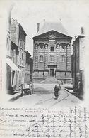 Charleville; Le Vieux Moulin, Cpa Précurseur 1902. - Charleville