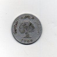 Tunisia - 1960 - 5 Millim - Vedi Foto - (MW2508) - Tunisia