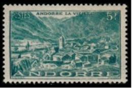 TIMBRE ANDORRE.FR - 1944 - NR 110 - NEUF - Frans-Andorra