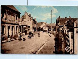 76 - SAINT JOUIN BRUNEVAL --  Grande Rue - Altri Comuni