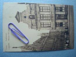 LIER :postbureel En 1911 - Lier