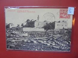 Jérusalem :Tombeau De David (J96) - Palestine
