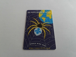 Finland - Nice Phonecard - Finland