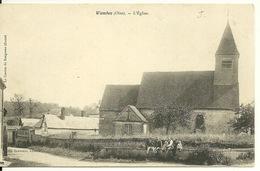 60 - WAMBEZ / L'EGLISE - Otros Municipios
