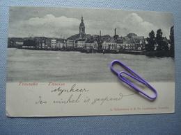 TEMSCHE In 1901 - Temse