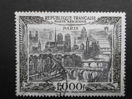 France Poste Aérienne N°29* Paris (1950) - France