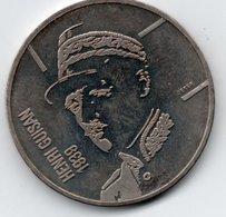 96Lb  Monnaie 5 Francs B Suisse 1939 Henri Guisan - Zonder Classificatie