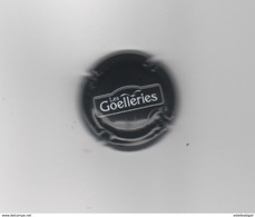 Capsule Cidre  Les Goelleries - Capsules & Plaques De Muselet