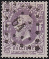 Belgie    .    OBP    .    36      .     O       .      Gebruikt .   /   .  Oblitéré - 1869-1883 Léopold II