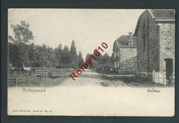 Hertogenwald - Hestreux.  Baelen.  Nels Série 98 N°43. Circulé En 1907. - Baelen