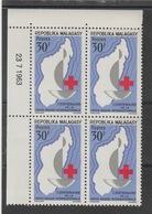 MADAGASCAR - Neuf - Coin Daté - Madagascar (1960-...)