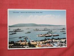 Gibraltar  Harbor  Ref  3481 - Gibraltar