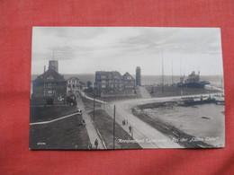Nordseebad Cuxhaven   RPPC  Germany > Lower Saxony > Cuxhaven  Ref  3481 - Cuxhaven