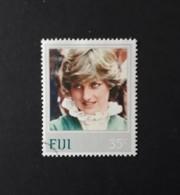 N° 466       Lady Diana  -  21 Ans - Fidji (1970-...)