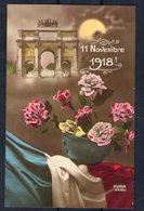 11 Novembre 1918 ! - Patriotiques
