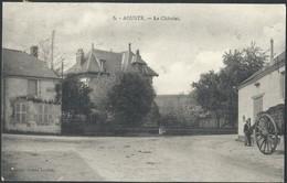 CPA Aouste Le Châtelet - Charleville