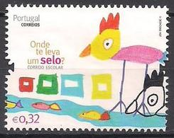 Portugal  (2011)  Mi.Nr.  3693  Gest. / Used  (7fd19) - Oblitérés