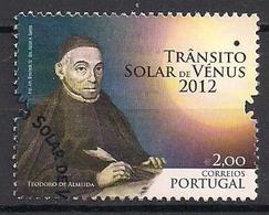 Portugal  (2012)  Mi.Nr.  3740  Gest. / Used  (7fd14) - Oblitérés