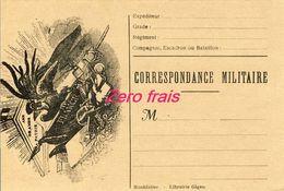 TH -1914-18 - Correspondance Militaire - 1915 - Weltkrieg 1914-18