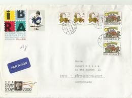 TCH CV 1998 - Czech Republic