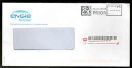 "Recommandé ""Collect & Stamp"" - Marcophilie"