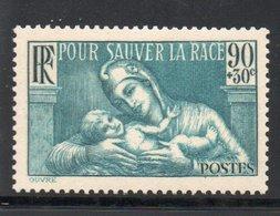 YT 419 NEUF ** - Côte 4.50 € - Très Beau Timbre - Gomme Impeccable - - Unused Stamps