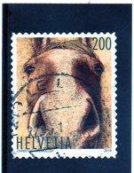2019 Svizzera - Cavallo - Gebraucht