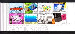 Corea Sud - 2006. Auto, Prodotti Chimici Meccanici Elettronici Cars, Solar Panels, Electronic Mechanicas Chemicals - Fabbriche E Imprese