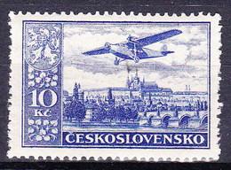 ** Tchécoslovaquie 1930 Mi 309 (Yv PA 16), (MNH) - Czechoslovakia