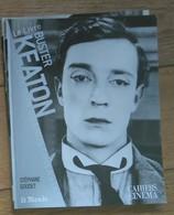 Le Livre CAHIERS DU CINÉMA : Buster KEATON. - Cinéma