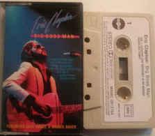 Eric Clapton- Big Boss Man - Cassettes Audio